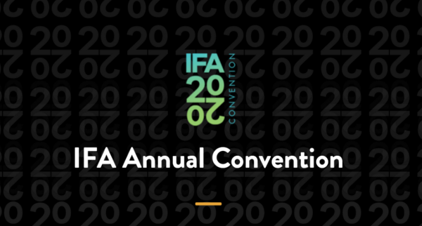 Lessons from the IFA